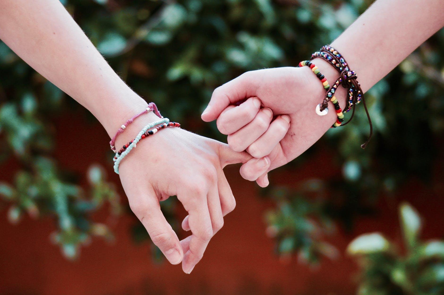 adult affection beads blur